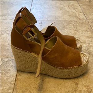 Marc Fisher Wedges size 9M
